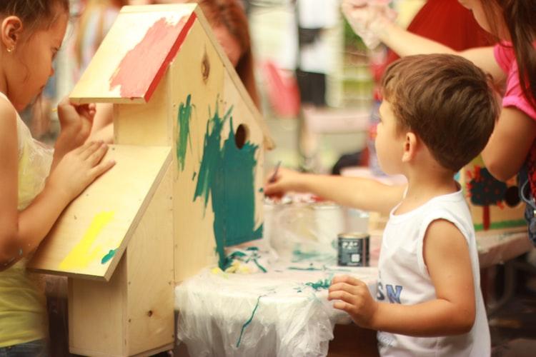 Ketahui Bakat Anak dari Pelajaran Anak TK